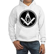 Freemasonry Jumper Hoody