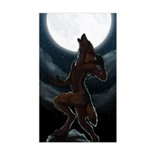Cute Lycans Decal