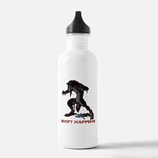 Cute Shape shifter Water Bottle