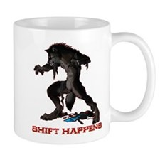 Unique Shapeshifter Mug