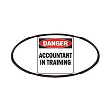 Accountant Patches