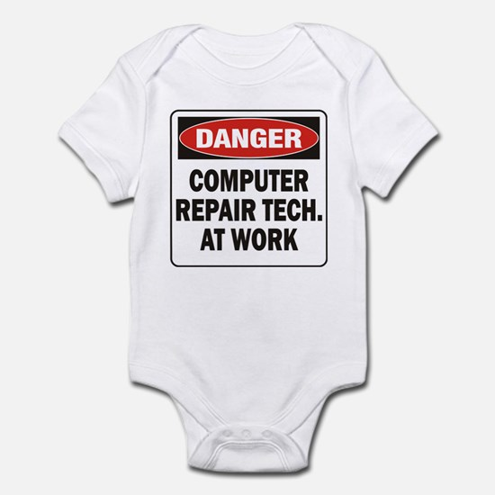 Computer Infant Bodysuit