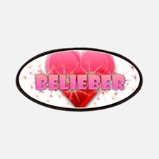 Belieber Patches