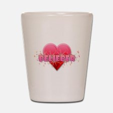 Belieber Shot Glass