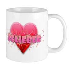 Belieber Mug