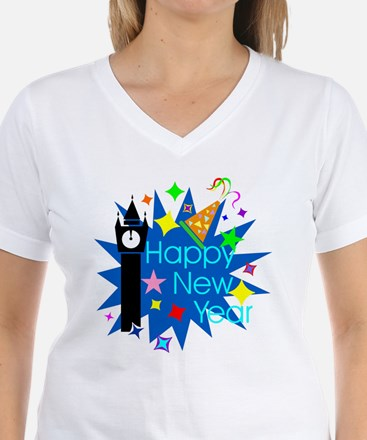 Happy New Year Shirt