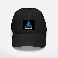 Illuminati Baseball Hat