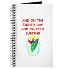 surfing Journal