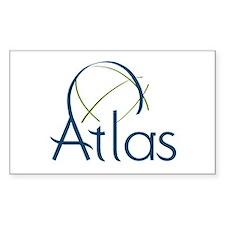 ATLAS Leadership Decal