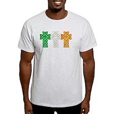 Unique Crossing T-Shirt