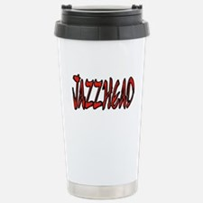 JAZZHEAD Travel Mug