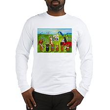 Agility Class Long Sleeve T-Shirt