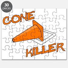 Cone Killer Puzzle
