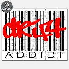Drift Addict Puzzle