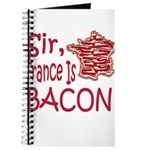 Sir France Is Bacon Journal