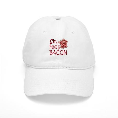 Sir France Is Bacon Cap