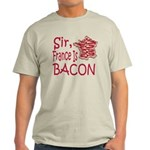 Sir France Is Bacon Light T-Shirt