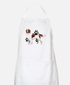 setter and Paws Apron