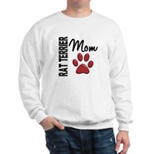 Yorkie Mom 2 Sweatshirt