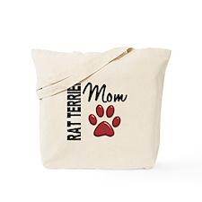 Yorkie Mom 2 Tote Bag