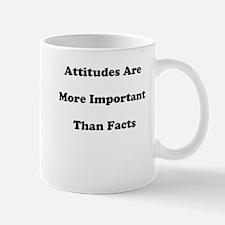 Unique Imagination is more important than knowledge Mug