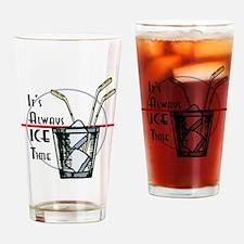 Unique Sports center Drinking Glass