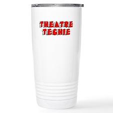 Techie Travel Mug