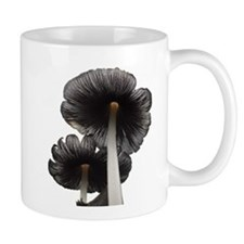Two Mushrooms Mug