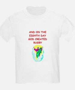 rugby T-Shirt