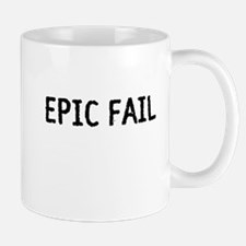Epic Fail Mug