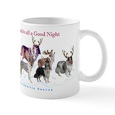 Sleigh Ride Mug