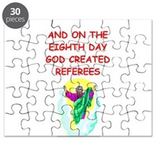 referees Puzzle
