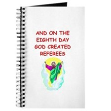 referees Journal
