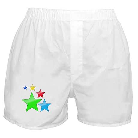 Stars 1 Boxer Shorts