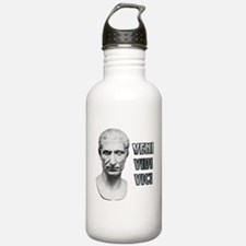 Funny Ancient history Water Bottle