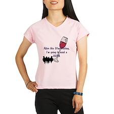 Napa Valley Performance Dry T-Shirt