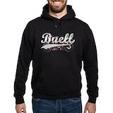 Buell motorcycles Hoodie (dark)