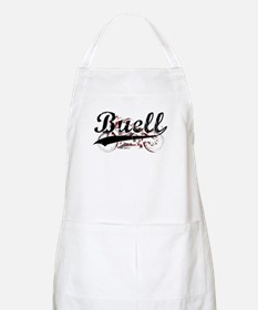 Buell Apron