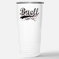 Buell Travel Mug