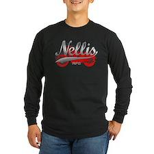 Nellis AFB T