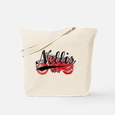Nellis AFB Tote Bag