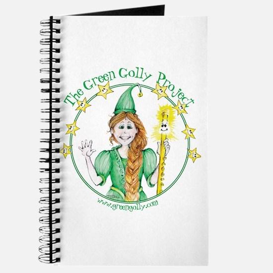 Cool Magic flute Journal