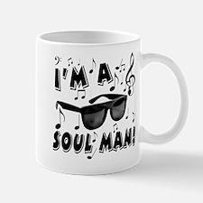 I'm A Soul Man Mug