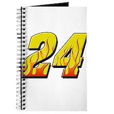 JG24flame Journal