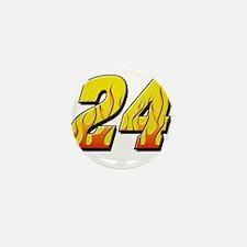 JG24flame Mini Button