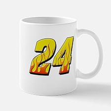 JG24flame Mug
