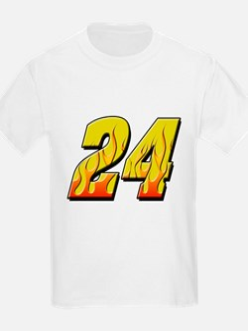 JG24flame T-Shirt