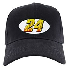 JG24flame Baseball Hat