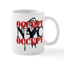 Occupy NYC - Mug