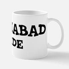 Islamabad Pride Mug